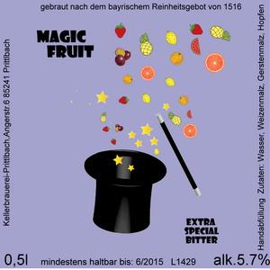 MagicFruit