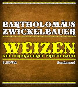 Zwickelbauer