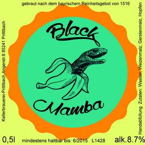 schwarzeMamba